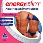 Energy Slim Weight Control Shake (single serve – 35g)