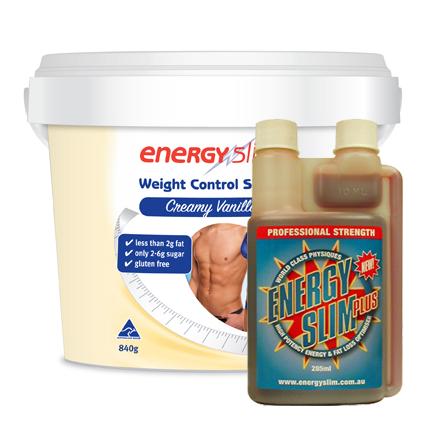 Energy Slim Starter Pack – Save $35.00